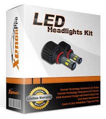 LED <b>Headlights</b> Kits & Bulbs - <b>Free Shipping</b>, Lifetime Warranty ...