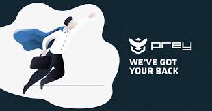 Prey: Laptop Tracking & Data security. Find & <b>Protect</b> lost devices.