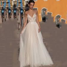 <b>Eightree Beach</b> Wedding Dress <b>2019</b> Sweetheart Backless ...