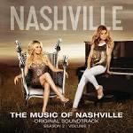 The Music of Nashville: Season 1, Vol. 1