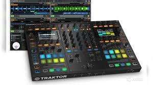 <b>DJ Контроллер Native Instruments</b> Traktor Kontrol S купить в ...