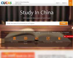 Service for International Students to Study in China