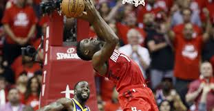 Houston Rockets vs. Golden State Warriors game preview - The ...