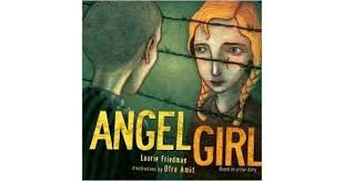 <b>Angel Girl</b> by Laurie B. Friedman