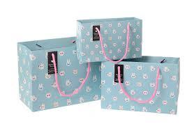 túi giấy đẹp cho shop thời trang