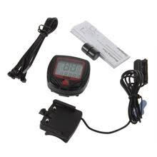 Compare prices on <b>Waterproof Digital Lcd</b> Bicycle Computer Cycle ...