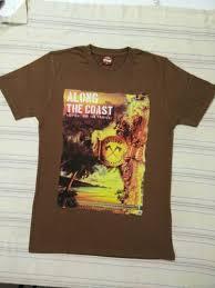<b>Round Men's Printed</b> T-Shirt, Packaging Type: Single Piece, Rs 130 ...
