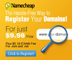 top 5 domain regristation companies
