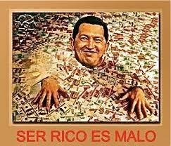 Resultado de imagen de Chávez Carlos Marx y Dios