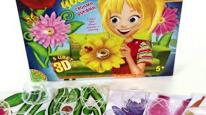 «Сад цветов <b>3D</b>», «<b>Удивительные бабочки 3D</b>», «Сад <b>бабочек</b> ...