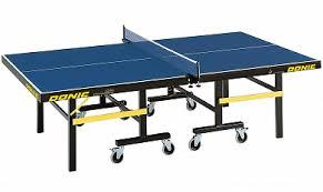 Купить Профессиональный <b>теннисный стол Donic Persson</b> 25 ...