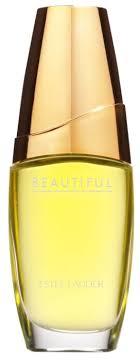 <b>Парфюмерная</b> вода <b>Estee Lauder Beautiful</b> — купить по выгодной ...