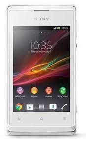 Sony Xperia E C1504 (Single SIM, White): Amazon.in: Electronics