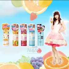 <b>Detclear</b> AHA & BHA Fruits Peeling Jelly фруктовый <b>пилинг</b>-<b>гель</b> с ...