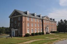 Saint Paul's College