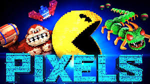 Image result for pixel movie image