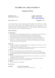 cv layout key skills professional resume cover letter sample cv layout key skills what to write in the skills and competences section of cv cv