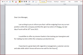 13 how to write resignation letter sendletters info how to write a resignation letter sample resignation letters