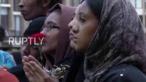 USA: Nabra Hassanen remembered in Muslim-Jewish-Christian ...