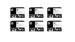 <b>HP Latex 821</b> Ink Cartridge for Latex 115
