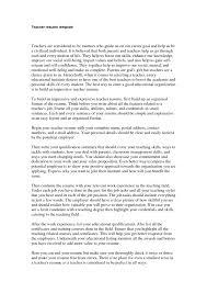 sample resume for preschool teacher resume template for project manager journalism teacher resume sample teacher resume sample format cv sample resumes for preschool teachers sample