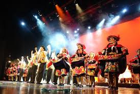 Image result for 2 bienal internacional  de danza cali 2015