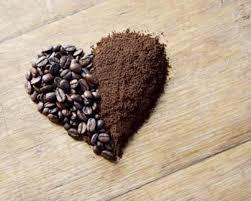 Resultado de imagen de corazón con alas y café