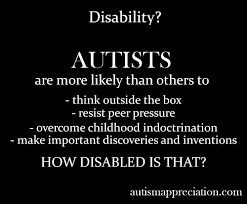 the parallels between left handedness and autism acirc copy frank l ludwig disabled
