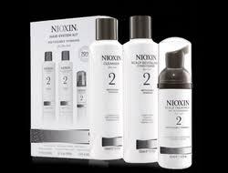 Каталог товаров - Профессиональная косметика для волос <b>NIOXIN</b>
