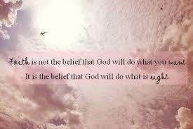 Faith In God Inspirational Quotes. QuotesGram via Relatably.com