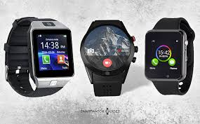 Top 7 Best Smartwatches with <b>Camera</b> [November 2019] - HAND ...