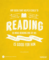 GiveBooks: Some of our Favorite Quotes about Reading | Chronicle ...