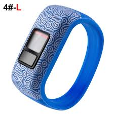 Colorful Adjustable <b>Silicone Replacement Bands</b> Wristband Straps ...