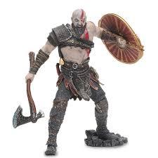 2019 18cm <b>NECA Toys Game God</b> Of War 4 Kratos PVC Action ...