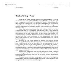 creative writing essay example img cropped  creative writing    examples of creative writing essays narrative