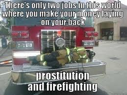 Sleeping firefighter - quickmeme via Relatably.com