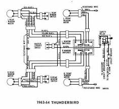 1964 ford f100 wiring diagrams 1964 wiring diagrams online