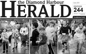 <b>Diamond</b> Harbour <b>Herald</b> - <b>Diamond</b> Harbour