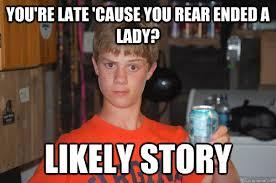 Likely Story memes | quickmeme via Relatably.com