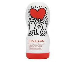 11 отзывов на <b>Мастурбатор TENGA&Keith Haring</b> Original ...