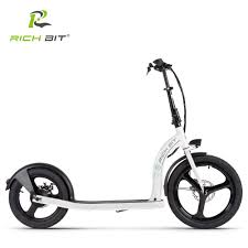 <b>RICH BIT H100</b> Folding Electric Scooter 36V 6AH 250W Dedicated ...