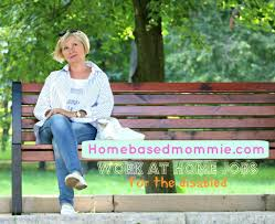work at home jobs for the disabled archives homebasedmommie employment options a work at home partner of mine is known for their national public online job fairs their most recent was earlier this month on oct