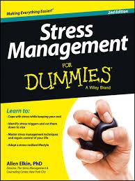 <b>Stress Management</b> For Dummies - NEFLIN - OverDrive