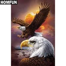 Buy <b>american eagle</b> animal <b>diamond</b> painting and get free shipping ...