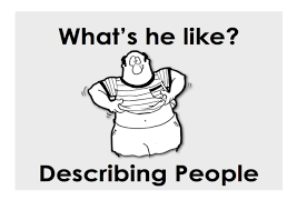 describing people short conversations easy english practice describing people short conversations easy english practice esl