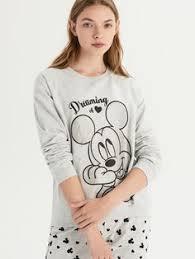 <b>Пижама Mickey Mouse</b>, SINSAY, UI256-09M | Пижама, Одежда