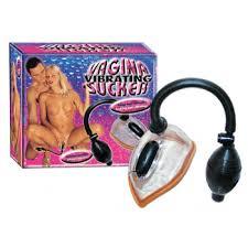 Купить <b>Женская вакуумная помпа</b> с вибрацией и грушей Orion ...