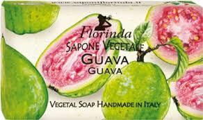 "<b>Мыло</b> Florinda <b>Profumi Tropicali</b> Guava 100г — купить ""Флоринда ..."