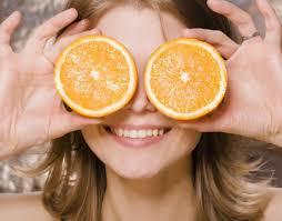 Полезные свойства апельсинов в уходе за кожей <b>лица</b> и тела ...