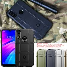 <b>Soft Silicone Rugged Shield</b> Case Armor Hybrid Matte Cover Shell ...
